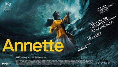 Annette - United Kingdom