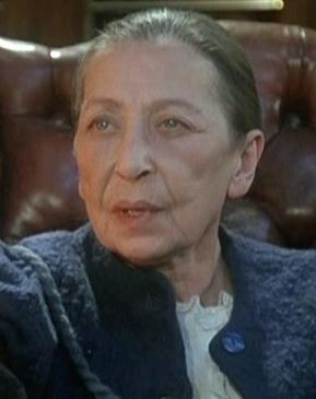 Maria Meriko