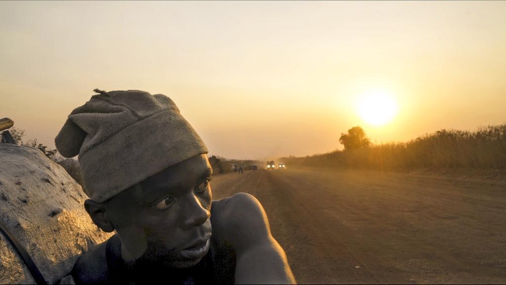 Kabwita Kasongo
