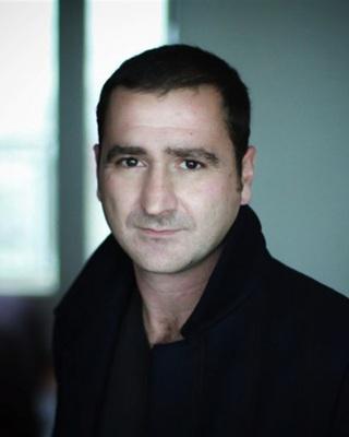 Jean-Jérôme Esposito - © Ingrid Mareski