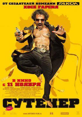 Box office francés en el mundo - Noviembre de 2010