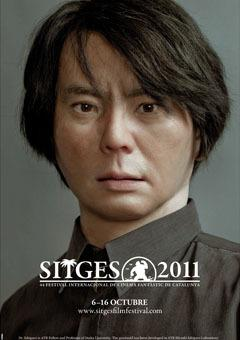 Sitges International Film Festival of Catalonia - 2011