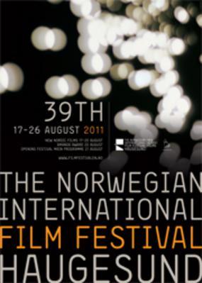 Festival international norvégien du film de Haugesund - 2011