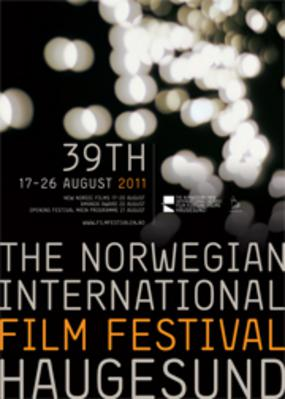 Haugesund International Film Festival - 2011