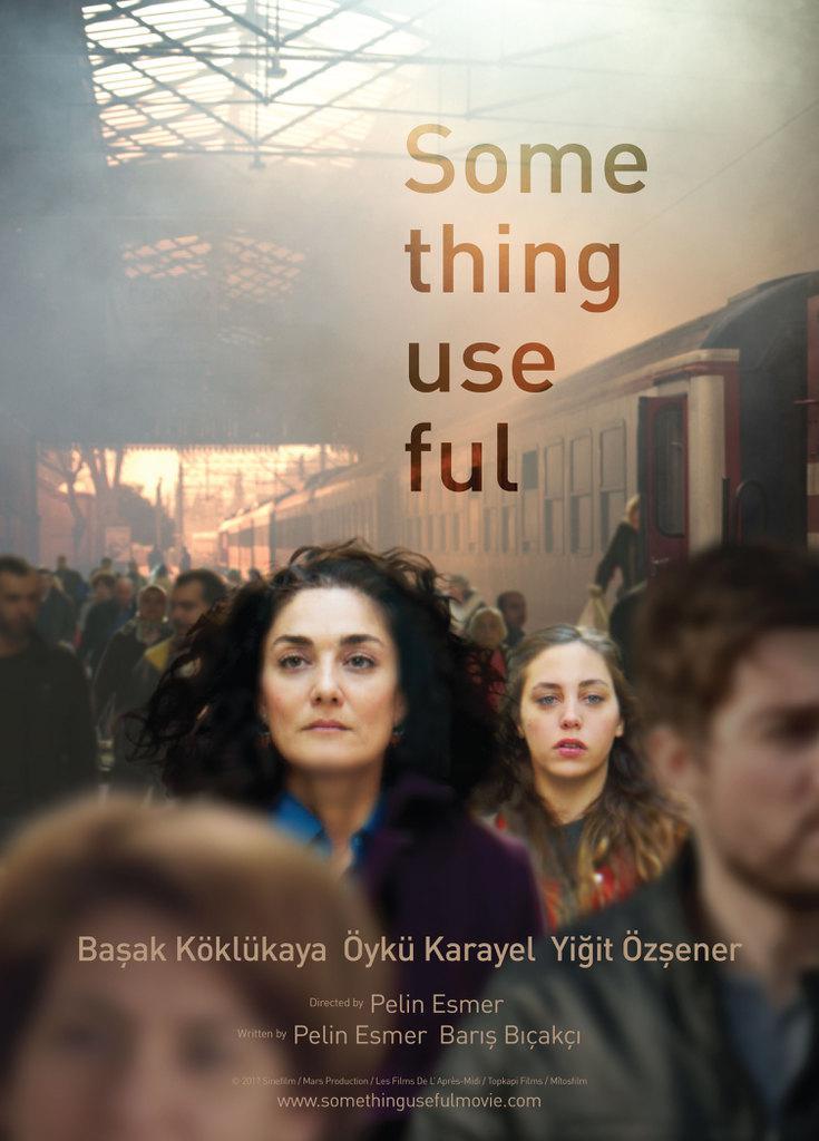 Topkapi Films