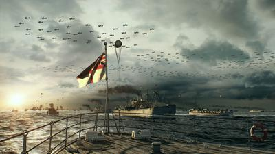 D-Day : Normandie 1944