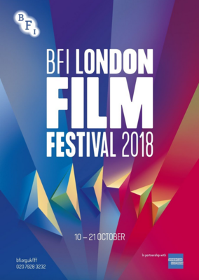 BFI London Film Festival - 2018