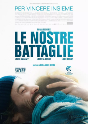 Nos batailles - Poster - Italy