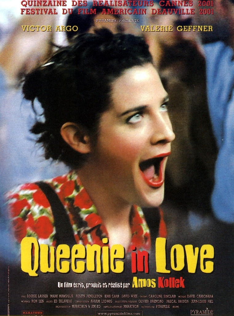 Queenie in Love