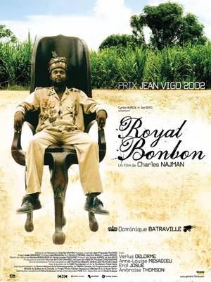 Royal Bonbon / 仮題 ロワイヤル・ボンボン