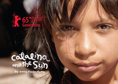 Catalina y el sol (Catalina et le soleil)