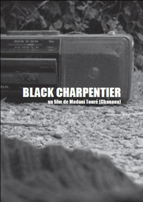 Black Charpentier