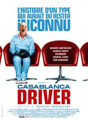 Casablanca Driver / 仮題:カサブランカ・ドライバー