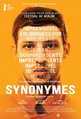 Synonyms - Brazil