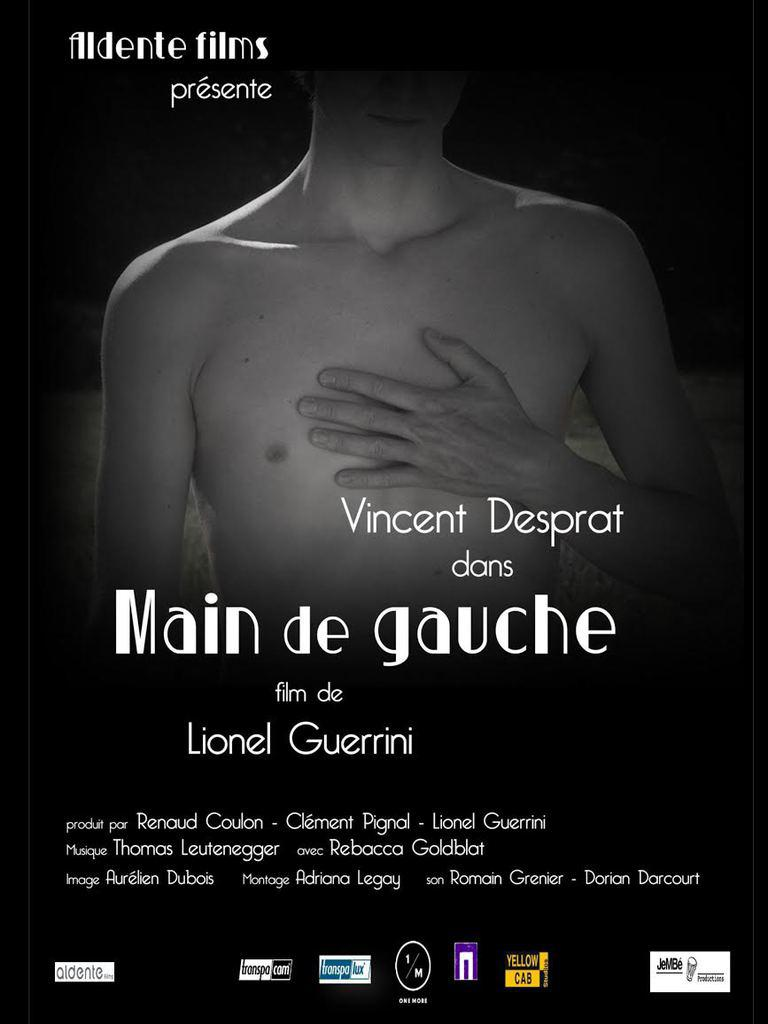 Vincent Desprat