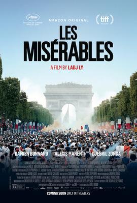 Los Miserables - United States