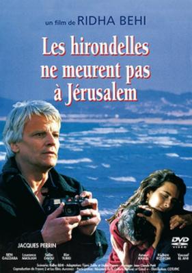 Swallows Never Die in Jerusalem
