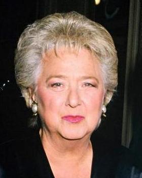 Jacqueline Maillan