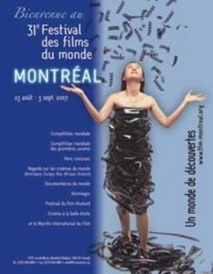 Festival des films du monde de Montréal - 2007