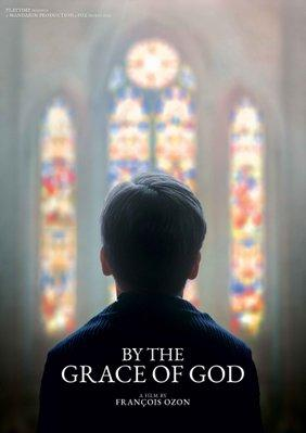 Grâce à Dieu - Poster - International