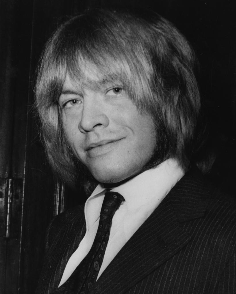 Brian Jones Net Worth