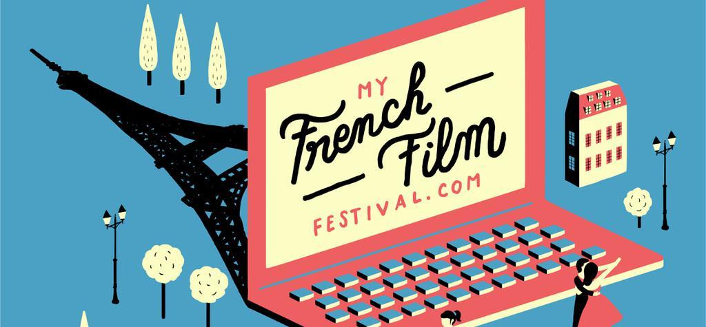 MyFrenchFilmFestival 2016 awards!