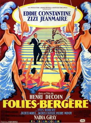 Folies-Bergère (Un soir au music-hall)