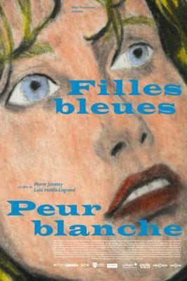 Filles bleues, peur blanche
