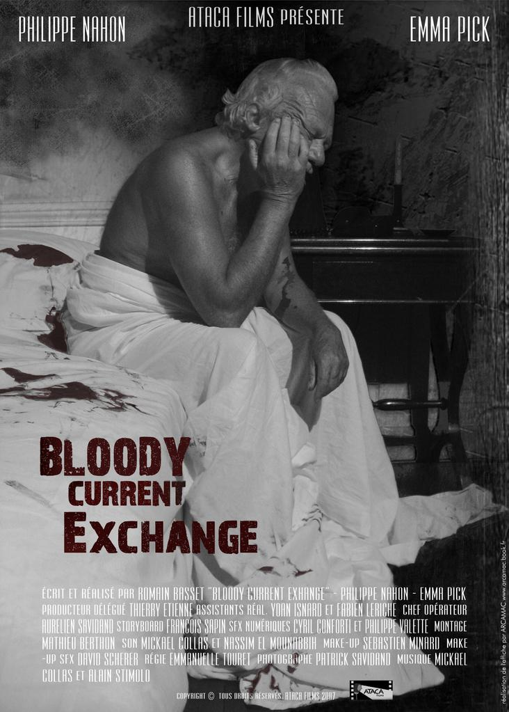 Bloody Current Exchange