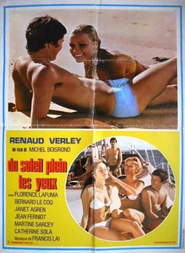 Frederique films
