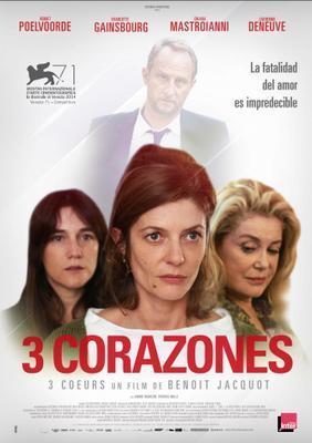 3 cœurs - Mexico