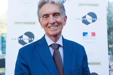 A large French delegation at the Locarno Film Festival - Marco Solari - © Ivana De Maria / UniFrance