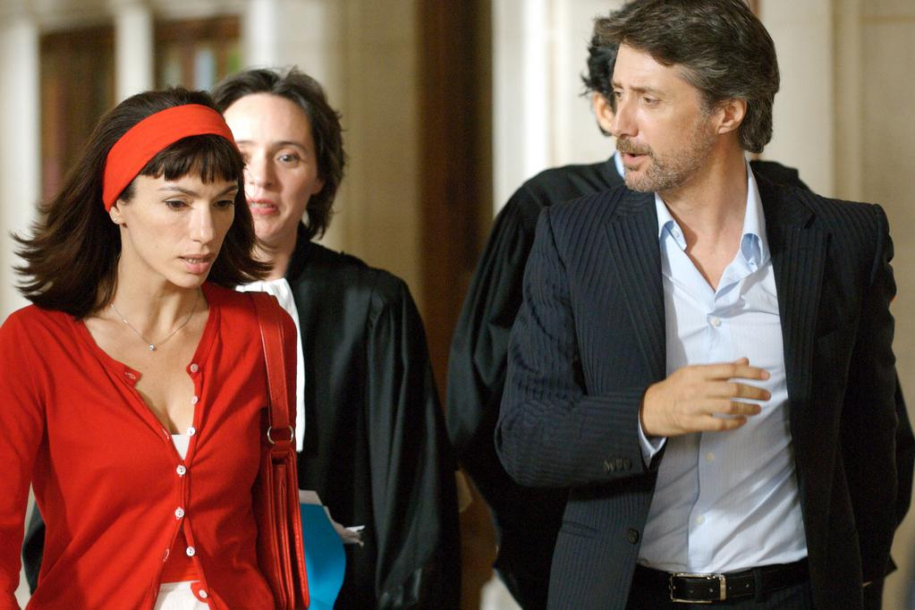 Festival de Cine Francés de la Alianza Francesa (Australia) - 2009