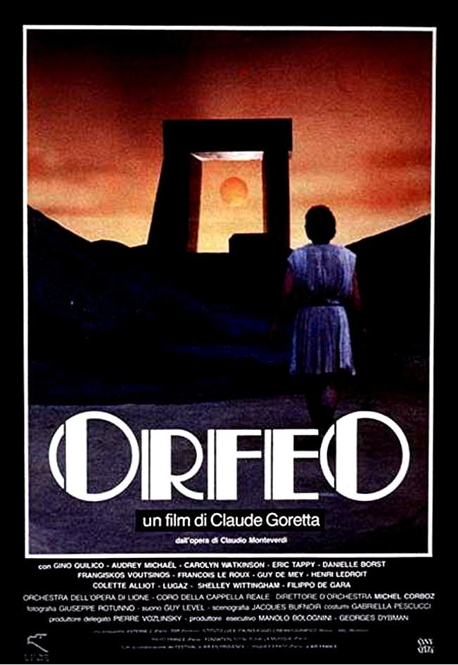 Orfeo - Italy