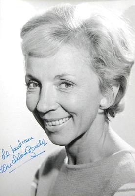 Micheline Boudet