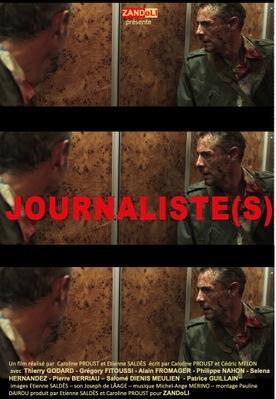 Journalist(s)