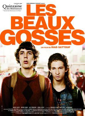 Les Beaux Gosses - Poster - France