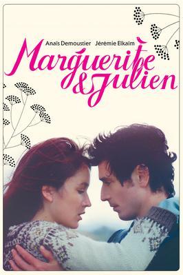 Margarita y Julien (Marguerite et Julien)