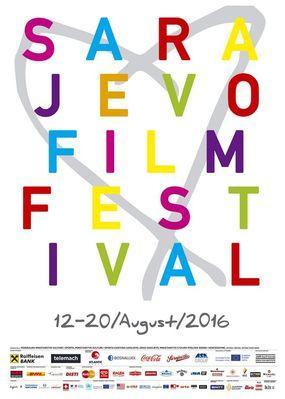 Sarajevo - Festival de Cine - 2016