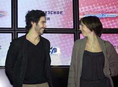 """10 edición del festival """"El cine francés de hoy"""" en Rusia"""