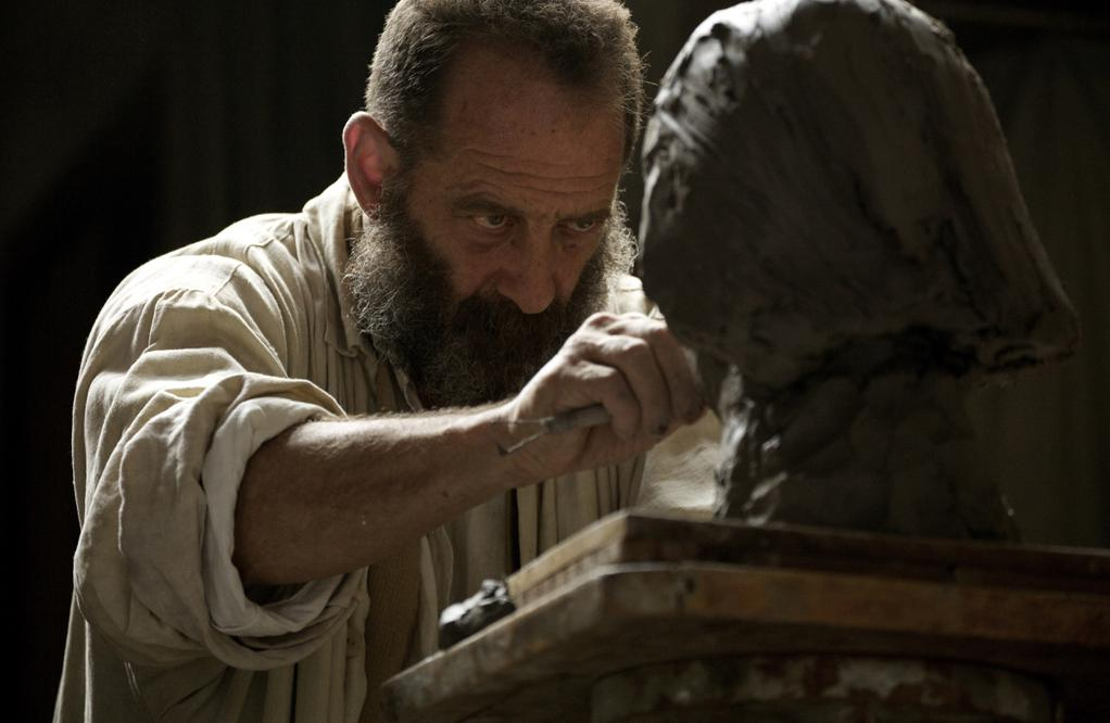 Rodin - © Shanna Besson / Les Films du Lendemain