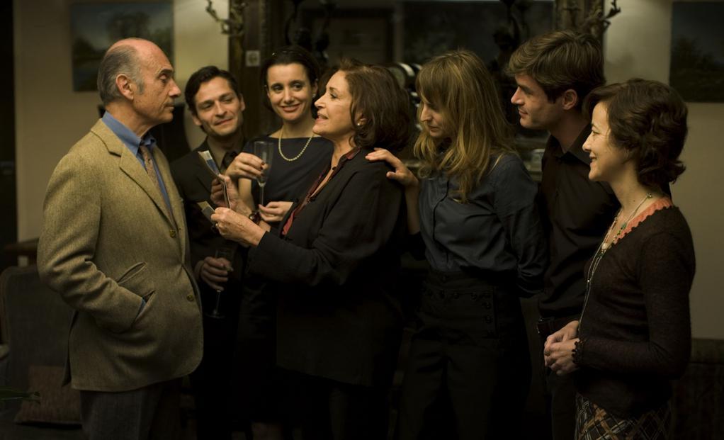 Istanbul Film Festival - 2010