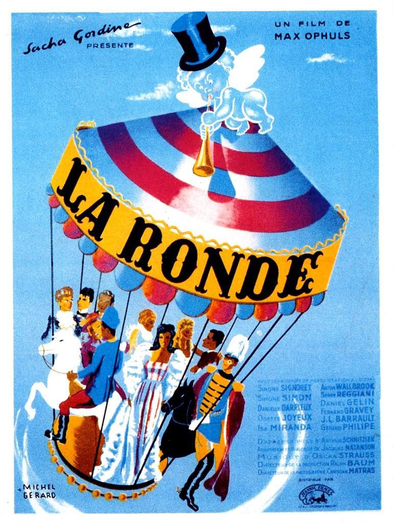 Oscars du Cinéma - 1952