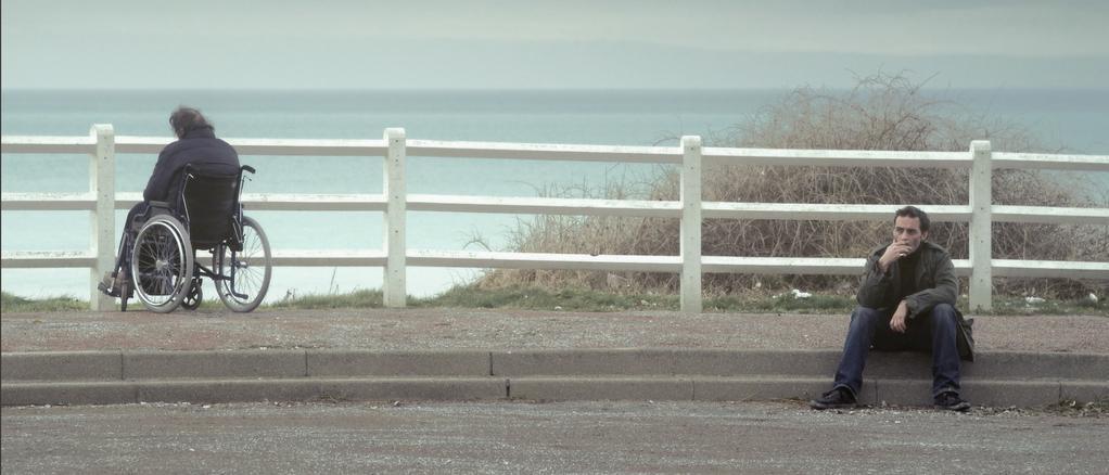Demande à la mer