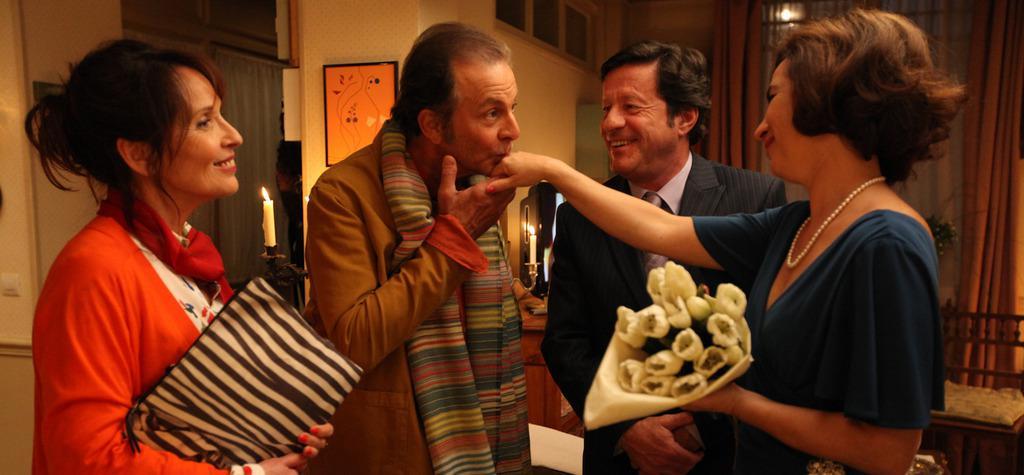 Reseña sobre el mercado cinematográfico portugués en 2012