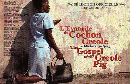 L'Évangile du cochon créole