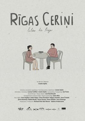 Rīgas Ceriņi (Lilas de Riga)