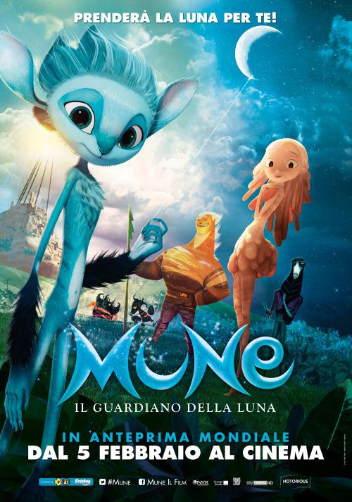 Onyx Films - Poster Italie