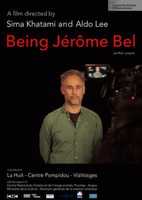 Être Jérôme Bel