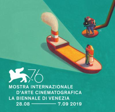 ヴェネツィア国際映画祭 - 2019